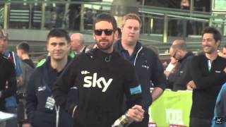 Wiggo feat. Mark Cavendish and David Brailsford [2015]