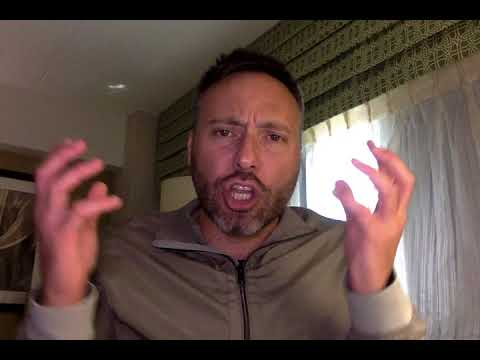 MONDAY WORD : Discern Jezebel's False Prophetic Ministry
