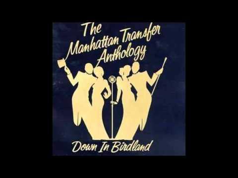 Manhattan Transfer-Operator