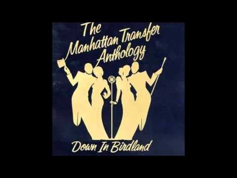 the manhattan transfer operator