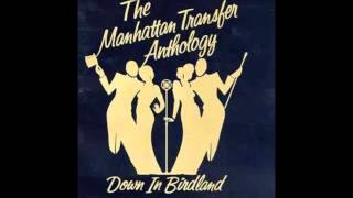 Best of Manhattan Transfer.