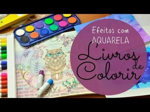 efeitos-com-aquarela---livros-de-colorir-para-adultos