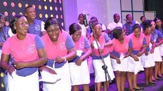Harmonious Chorale @ 7