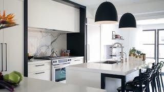 Interior Design — Urban Family Home Reno