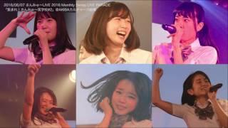 2016年6月7日にAKIBAカルチャーズ劇場で行われたさんみゅ~定期公演LIVE...