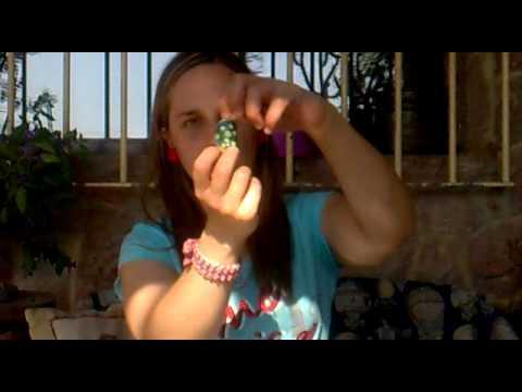 Boucles d 39 oreilles avec des capsules nespresso youtube - Objet fait avec des capsules nespresso ...