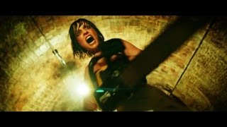 REC GENESIS Trailer german deutsch (REC 3) [HD]