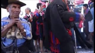 CHICHICASTENANGO (Guatemala)