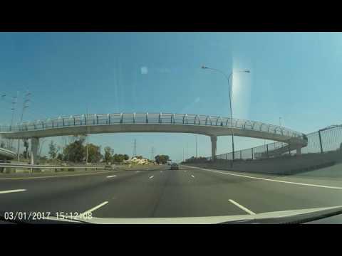 Cape Gate to Mitchels Plain, Cape Town .