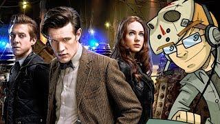 Doctor Who   Retrospektywa   Część 1