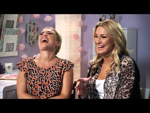 Let's Talk.. Relationships with Sam & Billie Faiers