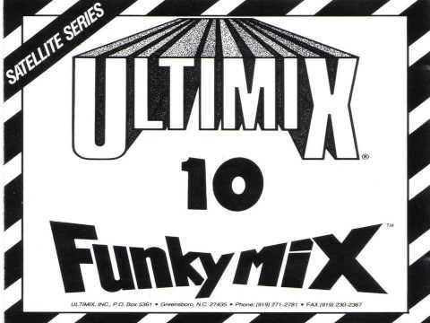 Public EnemyCant Truss It Funkymix 10