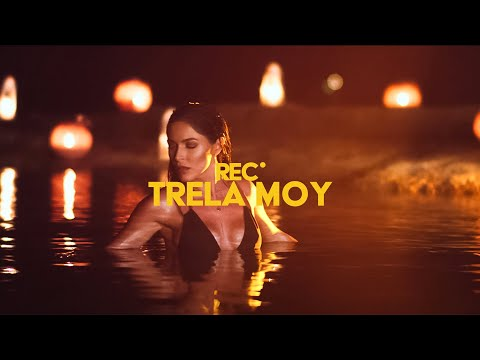 Смотреть клип Rec - Trela Mou