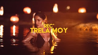 REC - TRELA MOU | OFFICIAL MUSIC VIDEO 4K