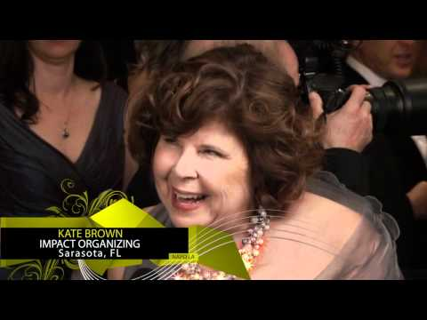 Impact Organizing LA Organizing Industry Awards Interview Kate S Brown .mov