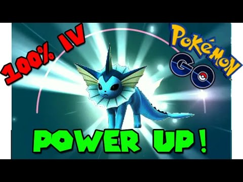 how to get perfect iv pokemon