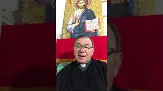 Commento al Vangelo di Venerdì 13 Ottobre 2017 a cura di Don Carlo Marcello