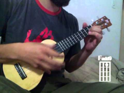 Longing To Belong With Chords Eddie Vedder Cover By Kzma Youtube