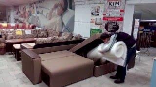 видео Ортопедические матрасы для диванов