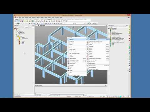 07 Steel Building Design as per AISC LRFD 10
