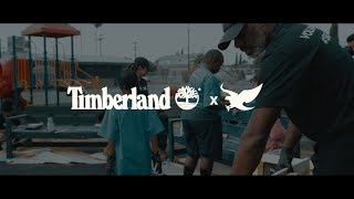 Gambar cover Shiekh x Timberland Beautification Project 2017