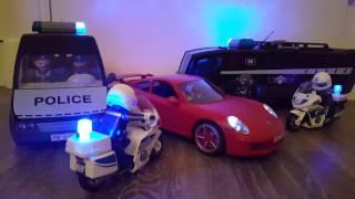 Polizei playmobil
