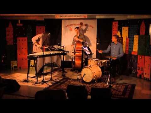 Eldad Tarmu Jazz Ensemble - Traveling Alone (fragment)