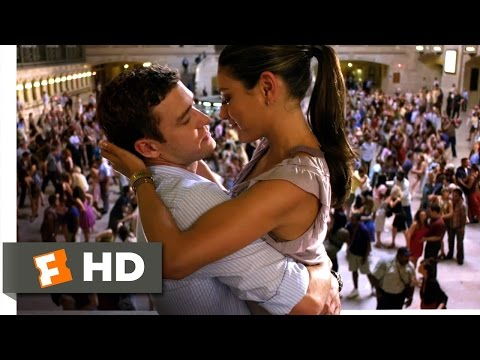 Friends with Benefits (2011) - I Want My Best Friend Back Scene (10/10) | Movieclips Mp3