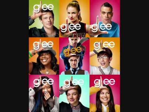 Glee Cast  My Life Would Suck Without You
