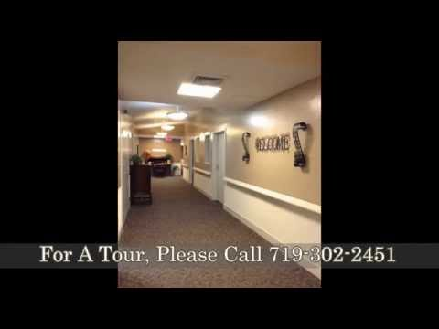 The Myron Stratton Home Assisted Living | Colorado Springs CO | Colorado | Independent Living