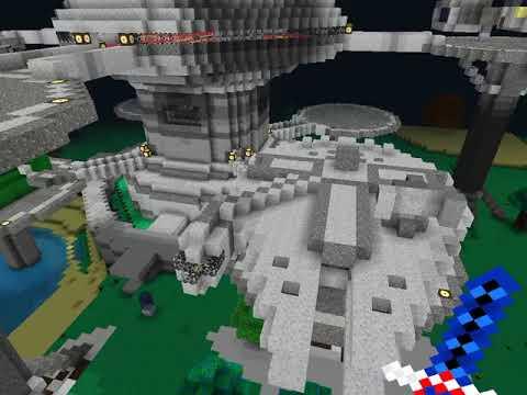 Kidblock Replay: Creative :: Seed: It's A Trap!! #gaming