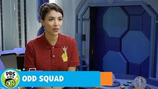 ODD SQUAD | Hannah Simone talks about her role as Weird Emily | PBS KIDS #OddSquadMovie