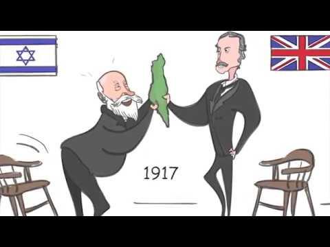 Balfour-Like Declaration Film