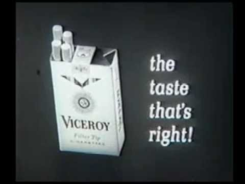 1963: Our Lives Through TV Commercials