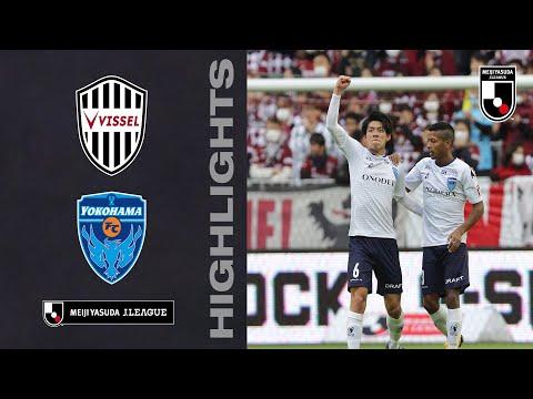Vissel Kobe 1-1 Yokohama FC | Furuhashi Rescues A Point As Vissel Kobe Are Held At Home