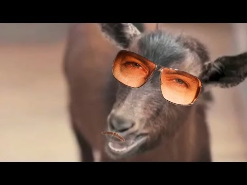 Gunther - Ding Dong Song (Goat Remix)