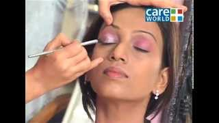 Saundarya - Beauty Tips - The Best Make Up Ever Done