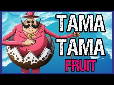 Tamago's Tama Tama No Mi Explained - One Piece Discussion