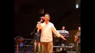 Il mio grande amore  - Julim Barbosa e Corrado Salmè