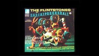 Flintstones Kids Record SASFATPOGOBSQALT