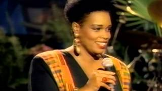 Watch Dianne Reeves Love For Sale video