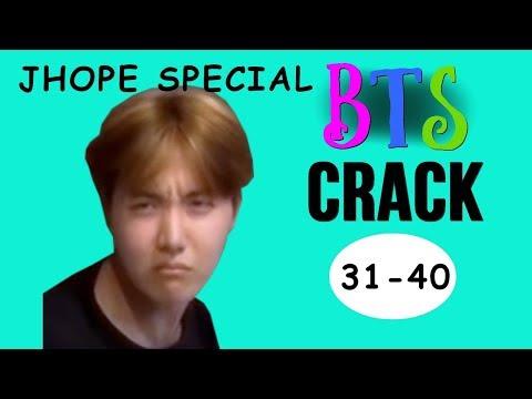 BTS Jhope Crack (31-40)
