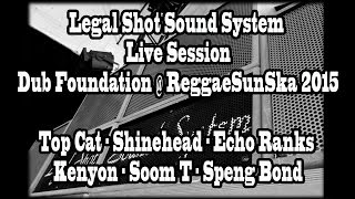 Dub Me Crazy Radio Show 152 by Legal Shot 29 SEPTEMBRE 2015