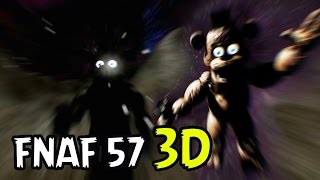 Freddy In Space 3D - Tech Demo | FNAF 57