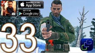 Brothers In Arms 3: Sons of War Android Walkthrough - Part 33 - Chapter 8: Final Hunt Ending