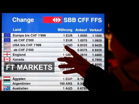 End to Swiss cap hits retail FX brokers