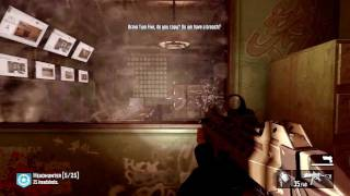 FEAR 3: Walkthrough - Part 1 [Interval 01: Prison] (Gameplay & Commentary) [Xbox 360/PS3/PC]