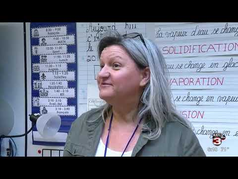 Tools For Schools: Myrtle Place Elementary