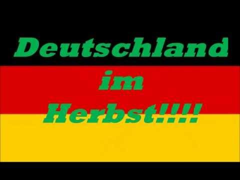 Deutschland im Herbst böhse onkelz HD