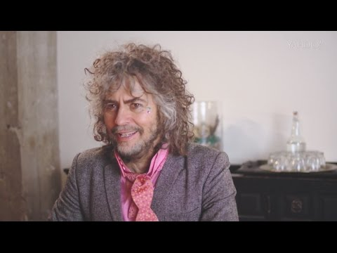 Backspin: Wayne Coyne on The Flaming Lips' 'The Soft Bulletin'